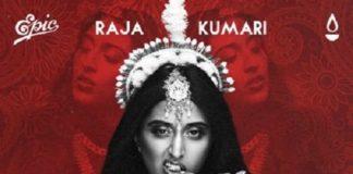 Raja Kumari New Level, raja kumari, superindykings, female emcee,
