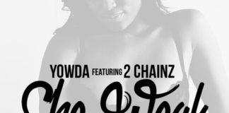 Yowda She Weak, yowda, 2 chainz, mmg, superindykings