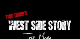 Tone Trump West Side Story, tone trump, west side story movie, west side story trailer, superindykings, movie trailer, trailer, blog