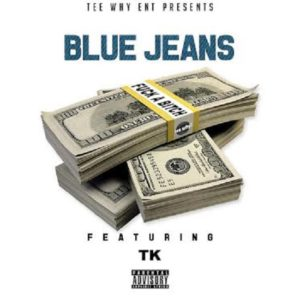 Blue Jeans Fuck A Bitch, blue jeans, bay area music, independent music, gary archer, superindykings, TK