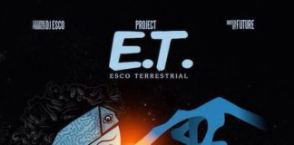 DJ Esco Esco Terrestrial, future, dj esco, freebandz, superindykings, esco terrestrial mixtape