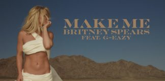 Britney Spears ft G Eazy - Made Me