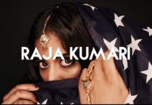 raja kumari mute, raja kumari, elvis brown, superindykings