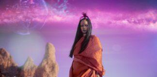 Rihanna Sledgehammer, rihanna, superindykings,