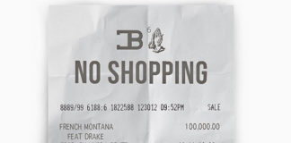 French Montana Feat. Drake - No Shopping