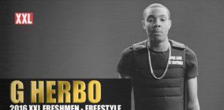 G Herbo XXL Freestyle 2016