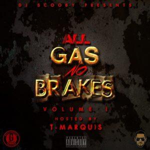 DJ Scooby All Gas No Breaks