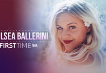 Kelsea Ballerini The First Time Tour
