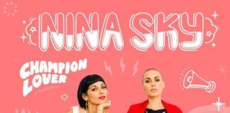 Nina Sky Champion Lover