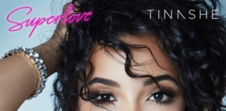 Tinashe Superlove, tinashe, superindykings