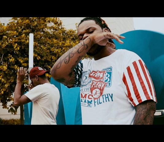 FMG Red - We Working