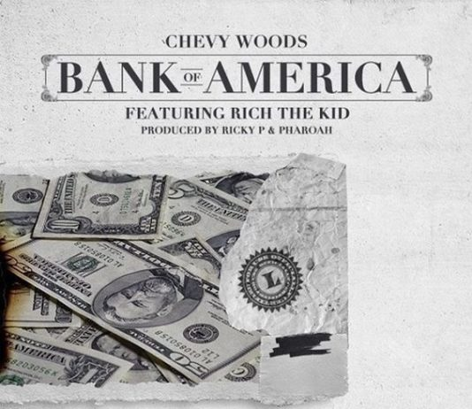 Chevy Woods Bank Of America
