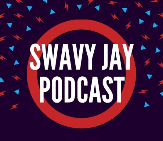 Swavy Jay Podcast Episode 2