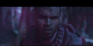 Chris Brown Grass Aint Greener