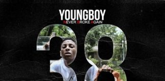 NBA YoungBoy 38 Baby