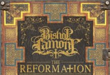 Bishop Lamont The Reformation