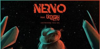 NERVO Anywhere You Go