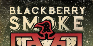 Blackberry Smoke Let It Burn