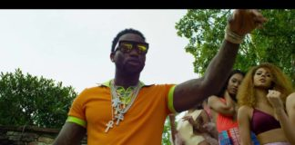 Gucci Mane Money Machine