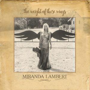 Miranda Lambert Keeper Of The Flame