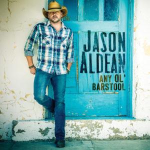 Jason Aldean Any Ol Barstool