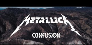 Metallica Confusion