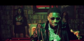 Gucci Mane Stutter