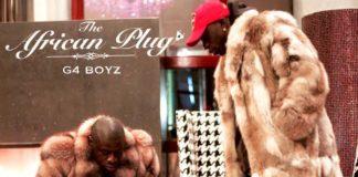 G4 Boyz The African Plug