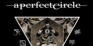 A Perfect Circle Spring Tour