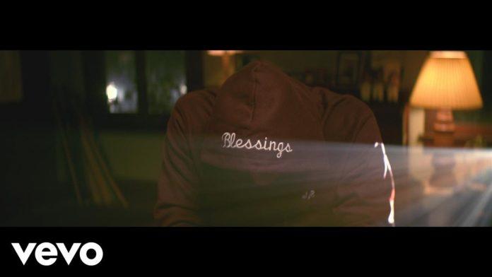 Lecrae Blessings
