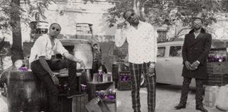 2 Chainz Good Drank ft. Gucci Mane & Quavo (Video)