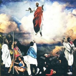 Freddie Gibbs You Only Live 2wice