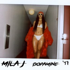 New Mila J Dopamine Album