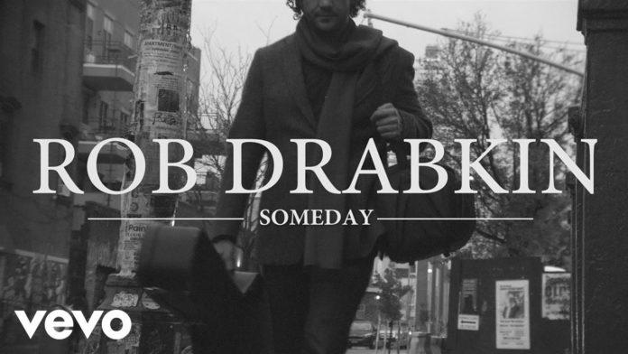 Rob Drabkin Someday