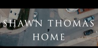 Shawn Thomas Home