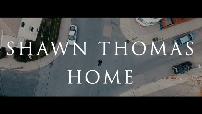 Shawn Thomas Home