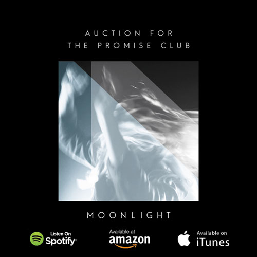 Auction For The Promise Club Moonlight Audio