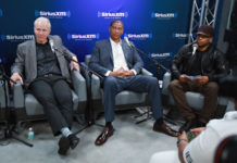 Sway Calloway Helps Pave The Road To Success