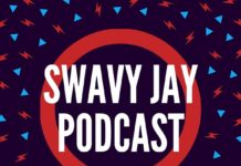 Swavy Jay Podcast Episode 5