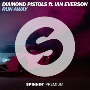 Diamond Pistols Run Away