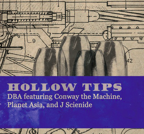 DBA Hollow Tips