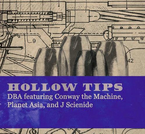 DBA Hollow Tips