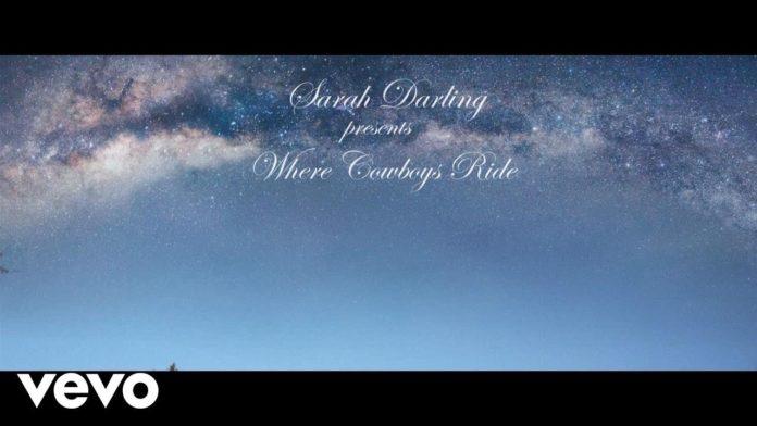 Sarah Darling Where Cowboys Ride