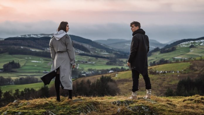 Martin Garrix Scared To Be Lonely