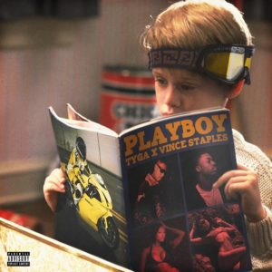 Tyga Playboy