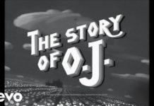 Jay Z The Story Of OJ