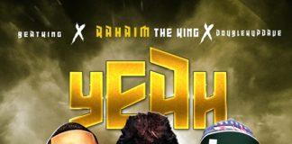 Rahaim The King Yeah