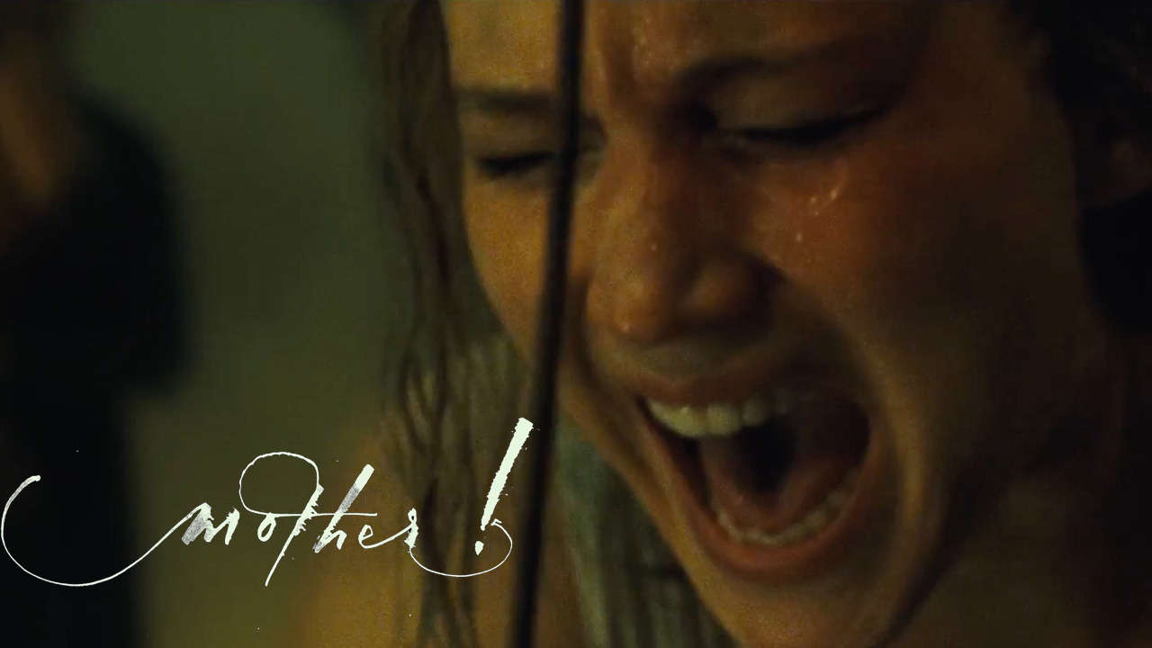 Upcoming Mother Movie Starring Jennifer Lawrence - SuperIndyKings
