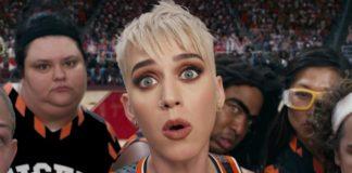 Katy Perry Swish Swish