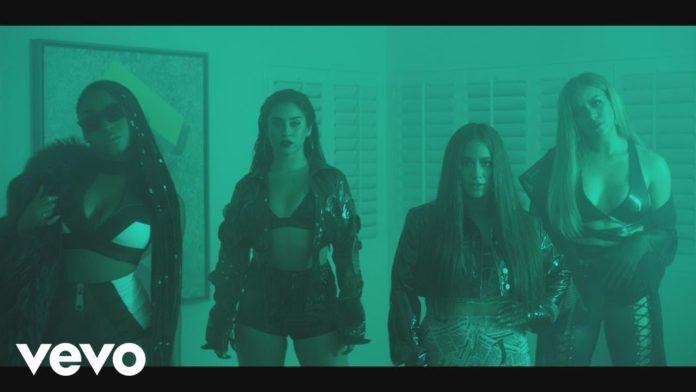 Fifth Harmony Angel